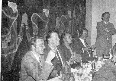 1975 – XVIII Conferencia de la Comisión de la FIDE – Tiflis (Georgia)