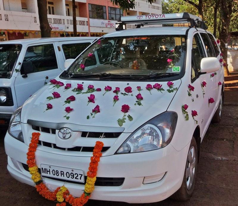 Top Ten Fashion One Indian Wedding Car