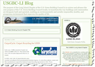 Carpet Recycling Information: LEED Points, Model Specification, Bid Template and More!