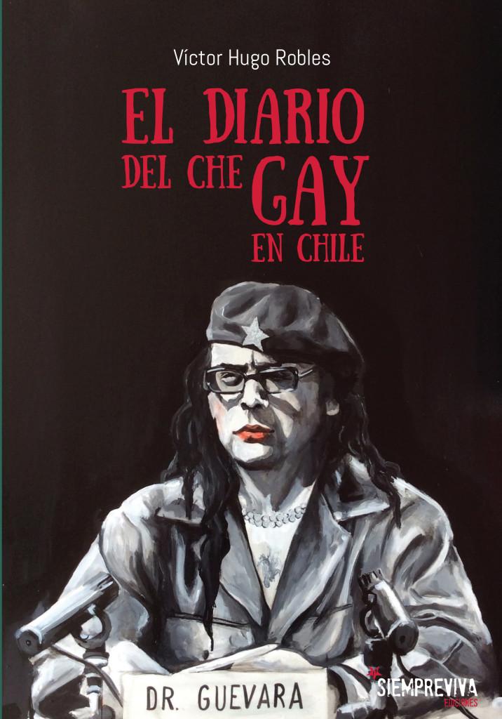 EL DIARIO DEL CHE GAY ENCHILE