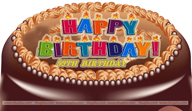 59th-birthday-wishes-message