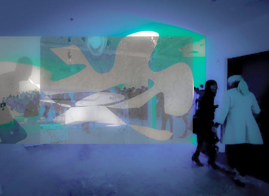LaNube exposición de los premios BestEd Matadero Madrid