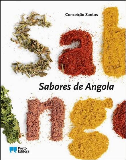 Sabores de Angola