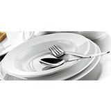 Farfurie Portelan Exclusiv, Vesela Portelan, Pret, Portelan Alb, Vesela Restaurant, Set Farfurii, Horeca