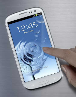 Samsung Galaxy S III Specification