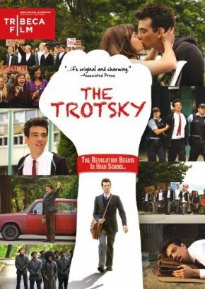 THE TROTSKY (2009) Ver online - Español latino