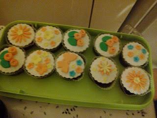cupcake lerim