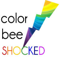 Color Bee Shocked