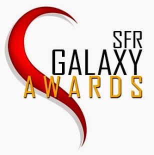 SFR Galaxy Award