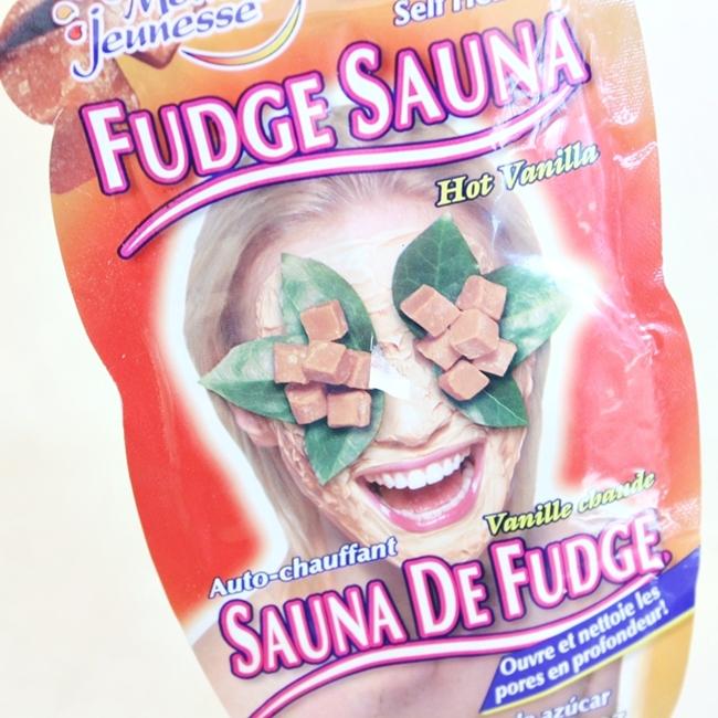Jelena ZIvanovic Instagram @lelazivanovic.Glam fab week.Montagne Jeunesse 7th Heaven Fudge Sauna face mask.Montagne Jeunesse maske za lice.