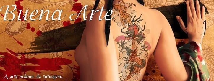 Buena Arte Tattoo
