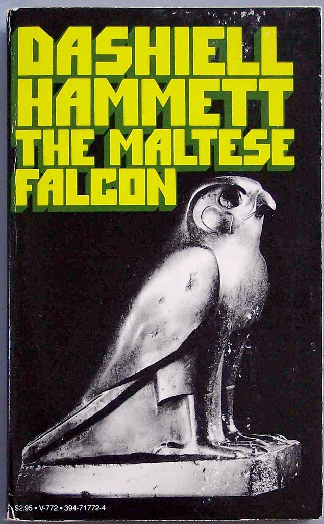 "an analysis of characters in the maltese falcon by dashiell hammett In this dashiell hammett spinoff, joe gores fills in the back stories of characters from ""the maltese falcon."