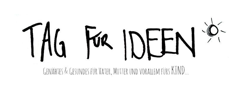 Tag für Ideen