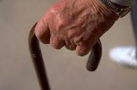 El maltrato a las personas mayores