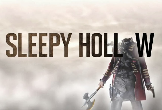 Sleepy Hollow segunda temporada