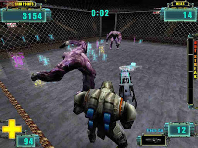 X-COM Enforcer PC Version For Download