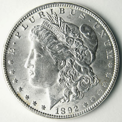 diffused light coin photography