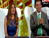 الحلقة االخامسة من تحدي البث المباشر فى مذيع العرب  22-5-2015