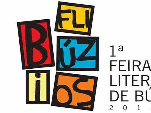 I Feira Literária de Búzios 2013