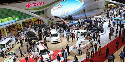 Penjualan Toyota Naik Setelah Masa Panen di Sulawesi Selatan