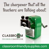 The BEST Pencil Sharpener Ever!