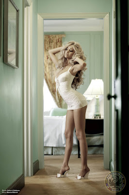 Zahia Dehar Sexy Wallpapers