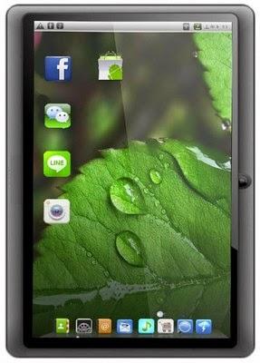 Buy Vox V93 4.4.2 Android Kitkat Tablet Rs. 2989 only at Flipkart.