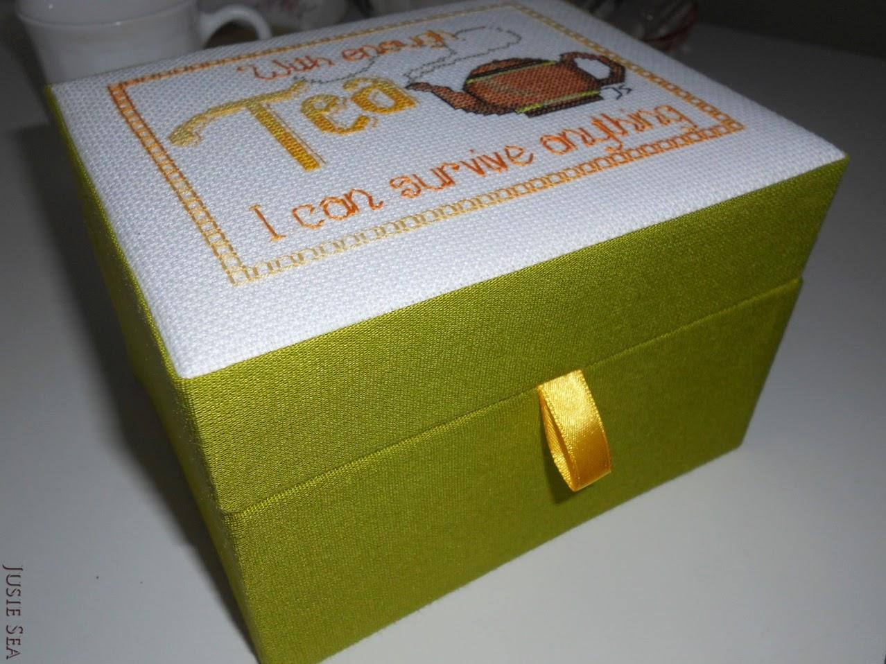 Коробка для чаевых своими руками