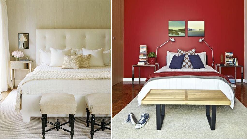 Blanco interiores pintores vs decoradores painters vs - Decoradores de casas interiores ...