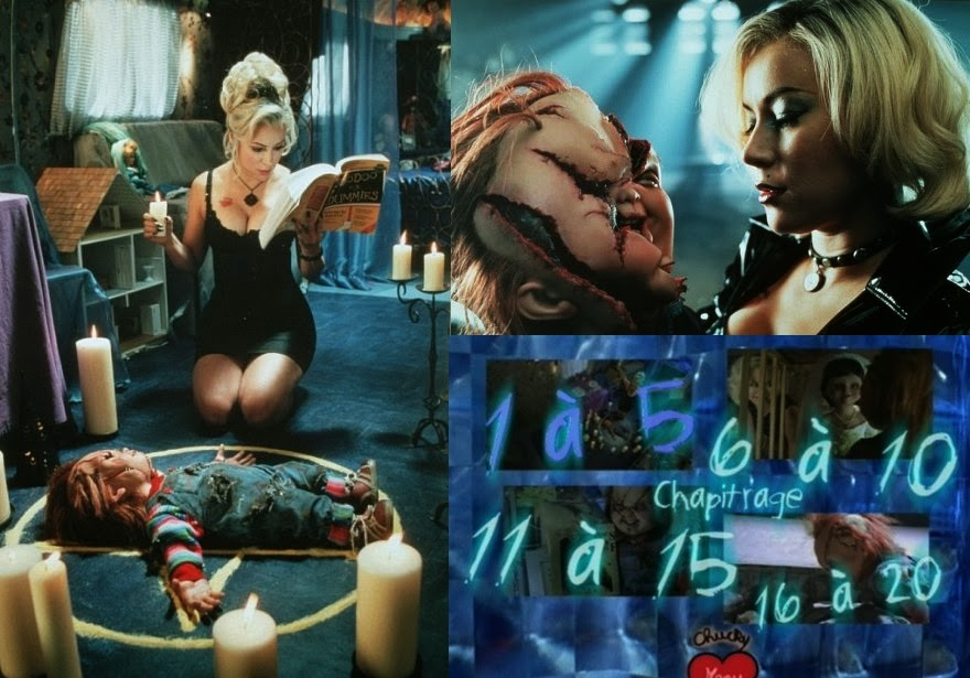 Film Bride of Chucky (1998)