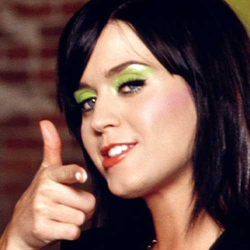Katy Perry Bullet