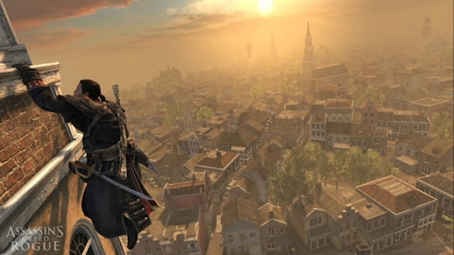 Assassin's Creed Rogue Full Tek Link İndir + Torrent