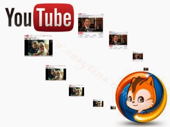 How to download youtube videos with ucweb browser on blackberry youtube videos the ucweb browser have been popularly known by mobile phone users for its super fast download speed which is one of its major advantage ccuart Gallery