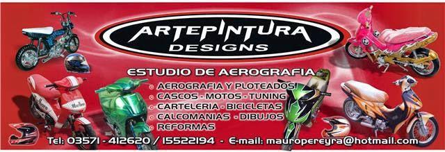 Artepintura designs - Argentina