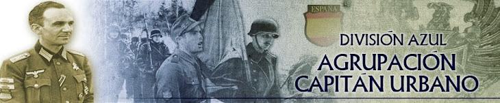 Asociación División Azul de Reconstrucción Histórica