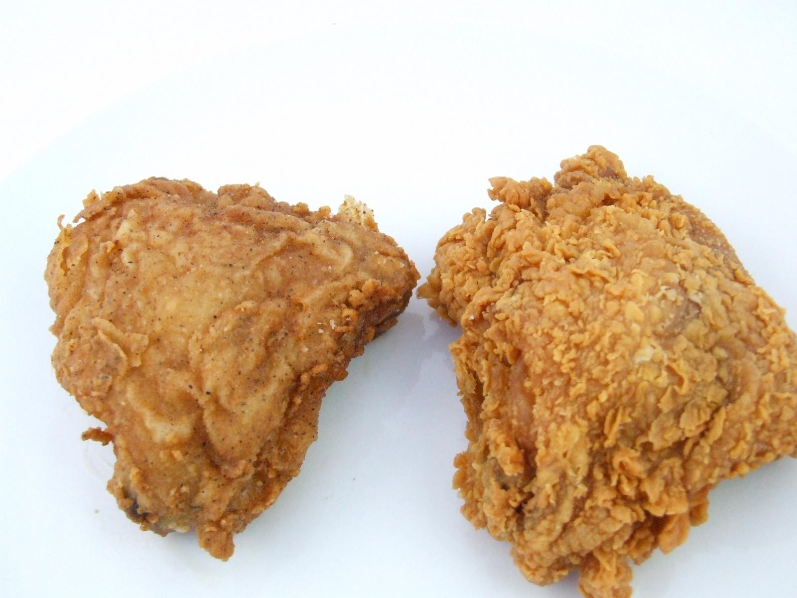 Popeyes chicken secret recipe