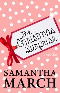 The Christmas Surprise / Giveaway