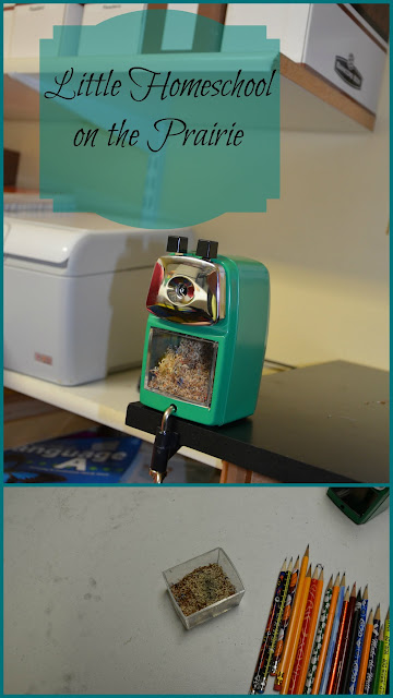 Classroom Friendly Supplies Pencil Sharpener Review