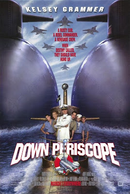 Down Periscope นาวีดำเลอะ หนังใหม่ หนังออนไลน์ หนังซูม