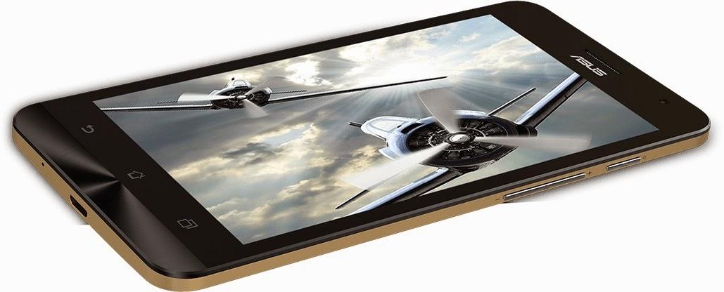 Asus Zenfone 5 Lite A502CG Android Murah Rp Sejutaan