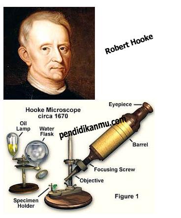 Siapakah Penemu Mikroskop Pertama Kali