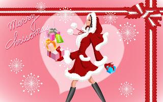 Bring You Presents Love Wallpaper