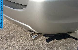 Toyota sienna car 2013 exhaust - صور شكمان سيارة تويوتا سيينا 2013
