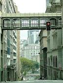 Prédio Anexo da Faculdade de Direito do Largo de São Francisco - São Paulo/SP - USP