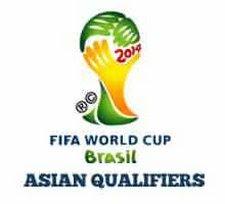 Jadwal Matchday ke-2 Putaran ke-3 Kualifikasi Piala Dunia 2014 Zona Asia