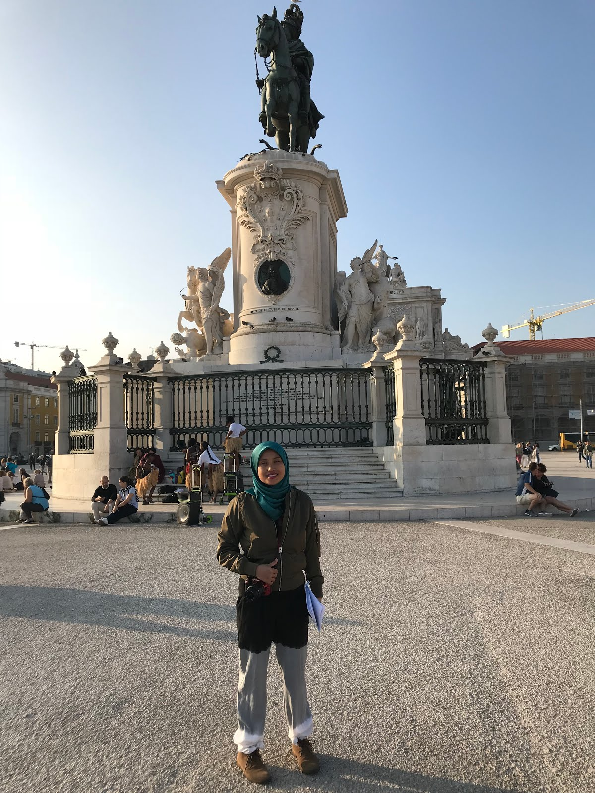 Lisbon 09-2018