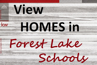 Homes for Sale in Forest Lake School District
