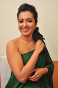 Catherine Tresa at Kathakali press meet-thumbnail-9