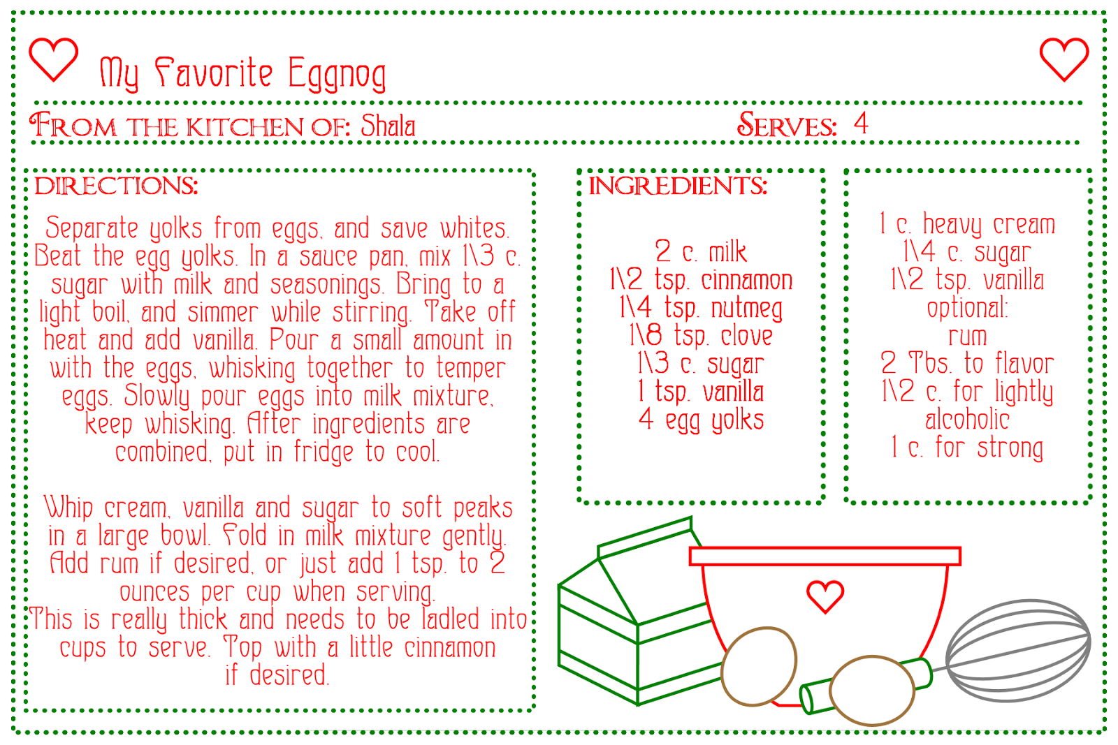 It is a graphic of Sly Free Printable Recipes