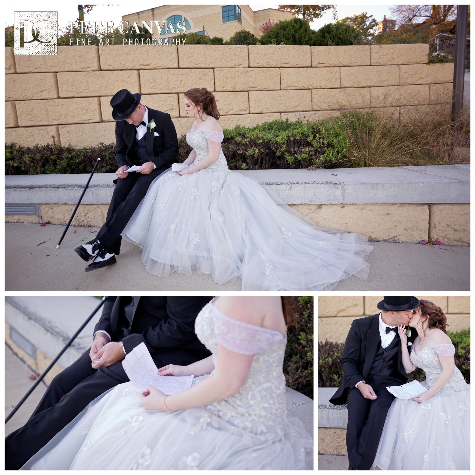 The Wedding Pe Grand Ave Tbrb Info